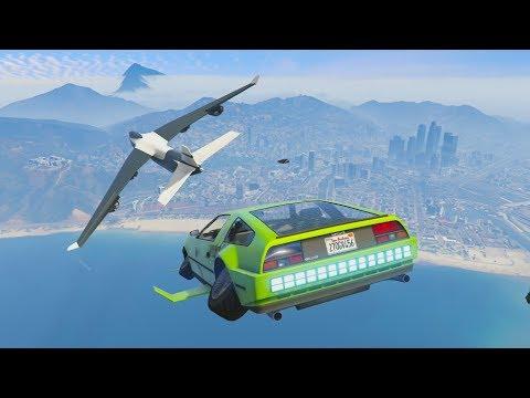 MISIÓN  ÉPICA! EL GRAN ASALTO!! - Doomsday Heist DLC (Dia del Juicio Final) - GTA V ONLINE (GTA 5)