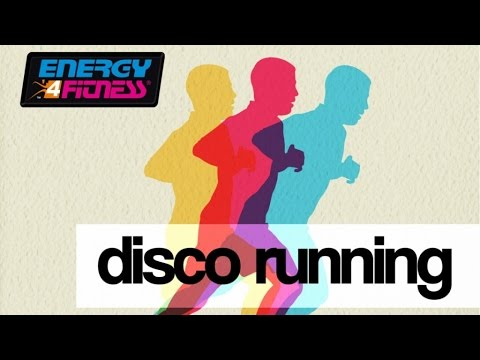 Disco Running (Full Album HQ) - Fitness & Music