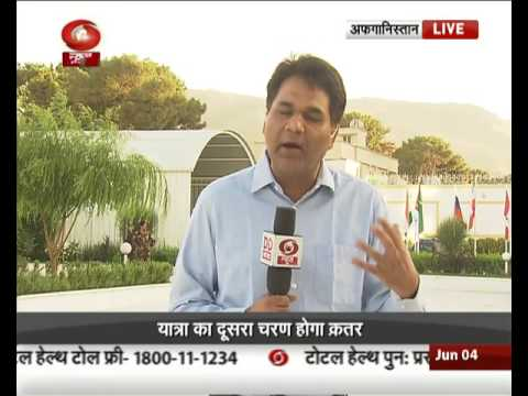 PM Modi to inaugurate Slama Dam in Afghanistan today