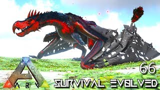 ARK: SURVIVAL EVOLVED - CHAOS DodoWYVERN STRONGEST YET E66 !!! ( PRIMAL FEAR PYRIA )