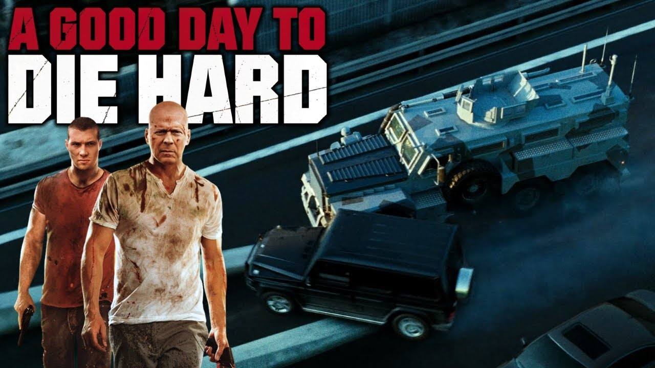 Download MRAP [A Good Day to Die Hard]