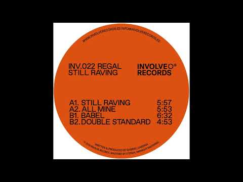 Regal - Double Standard [INV022]
