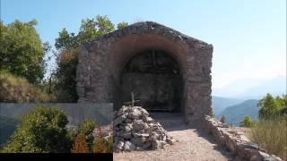 04 - Digne les Bains - MiniRandoCool - Le centroïde des Alpes de Haute Provence