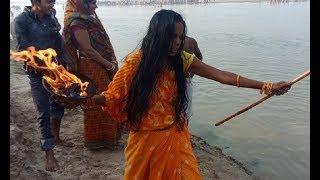 Bhoot Mela Kamala | ऐसी होती है कमला नदीकी भूत मेला
