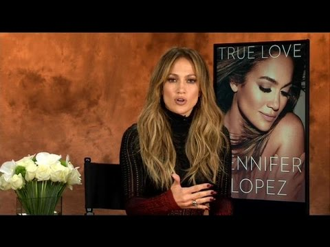 Jennifer Lopez Reacts To Marc Anthony's Engagement