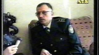 Лесозаводский таможенный пост. День таможни 25.10.2004