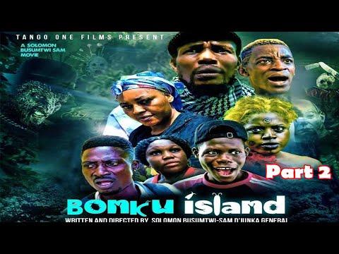 Bonku Island (Part Two)