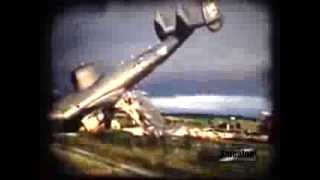 Crash Of Lockheed EC-121K Super Constellation Gander Newfoundland
