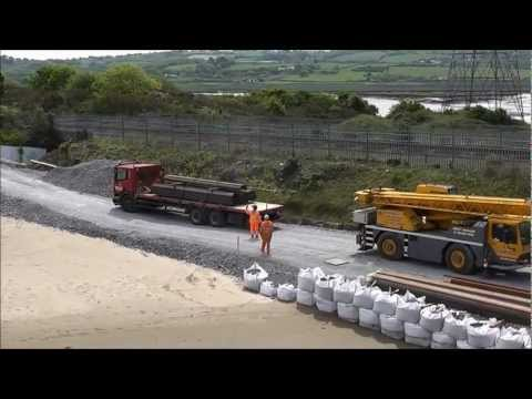 Loughor Bridge Replacement -  Update.
