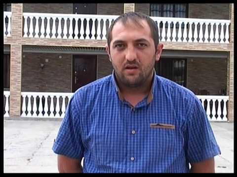 MARNEULI TV XƏBƏRLƏR  09.07.2016