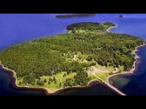 Monográficos zona cero, Isla del Roble en Canada 3