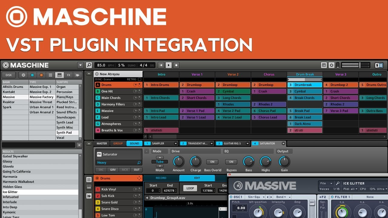 maschine 2.0 download windows