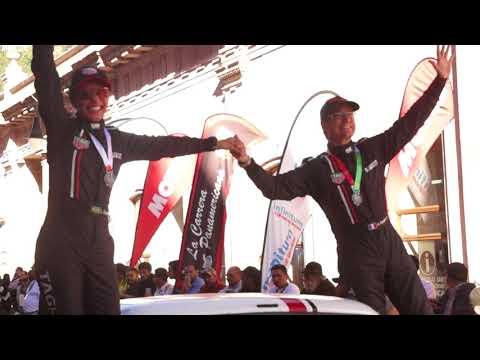 Llega la Carrera Panamericana 2017 a Zacatecas