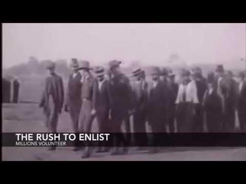 VERDUN - World War 1 Centenary Teaser (new graphics and more)