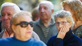 Los jubilados ya no reciben la devolución del 15% del IVA