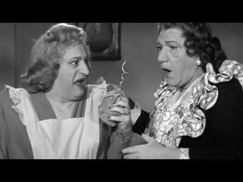 The Three Stooges 124 Self-Made Maids 1950 Shemp, Larry, Moe