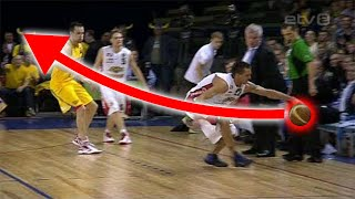 "Download Craziest ""Unintentional"" Shots in Basketball History Mp3 and Videos"