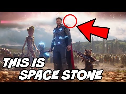 Play Odin Collected all 6 Infinity Stones, Bifrost and Hemdal Power Source Avengers 4 Endgame
