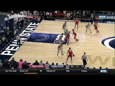 Ohio State at Penn State - Men