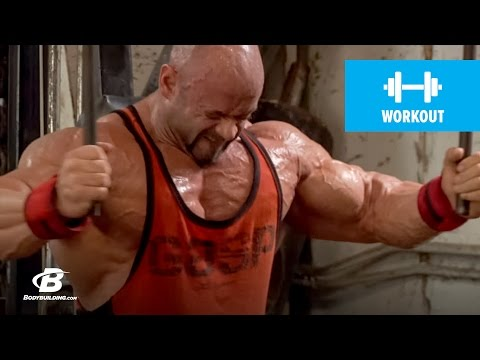 2010 IFBB PBW Tampa Pro Championships Men's Pump Room Part 1 from YouTube · Duration:  1 minutes 27 seconds