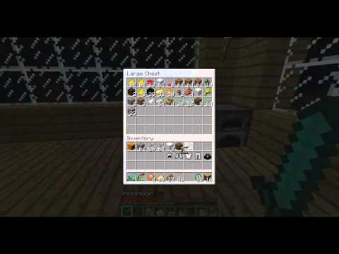 Let's Play Minecraft: Survival - This Part Raises New And Troubling Questions (22)
