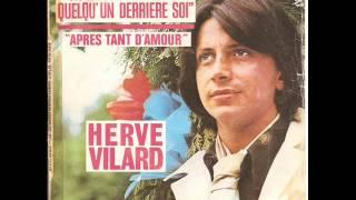 Hervé Vilard-  On laisse toujours quelqu