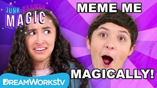 Meme Magic Trick | JUNK DRAWER MAGIC