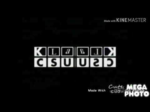 Klasky Csupo In G-Major 19 (Instructions In Description)