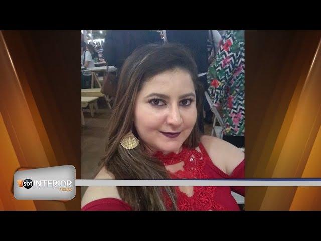 Mulher de 28 anos morre em acidente de moto
