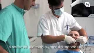 Laboratorio protésico dental exclusivo para Doctor Senís