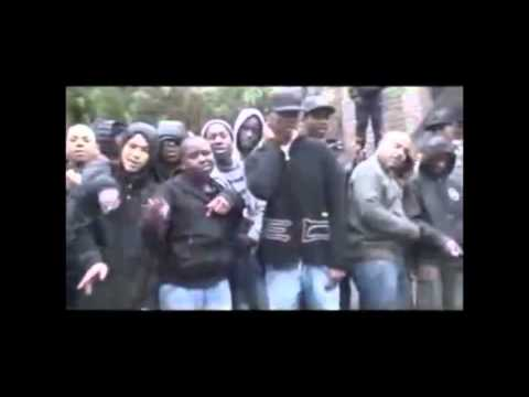 GIGGS - TALKING DA HARDEST