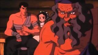 Berserk anime - Sparks ENG