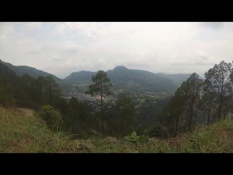 Timelapse-Tamghas,Gulmi,Nepal तम्घास,गुल्मी,नेपाल -4K
