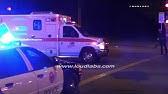 Double Fatal Car Crash / Riverside RAW FOOTAGE - YouTube