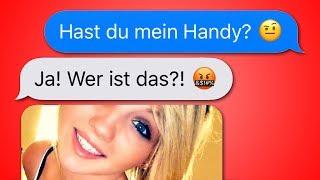 23 WhatsApp CHATS die KEINER ERLEBEN will!