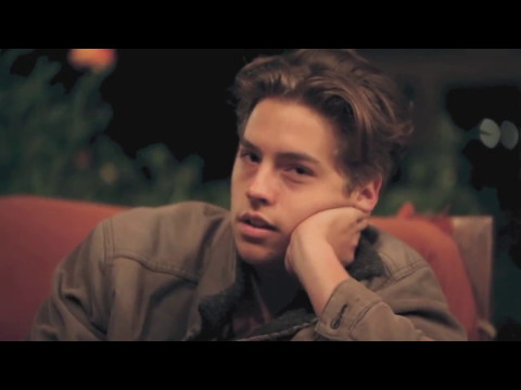 Cole Sprouse//Jughead Jones//One time by Marian Hill