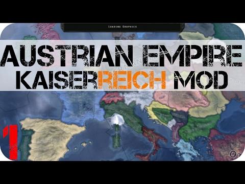 Austrian Empire E1: Restoring Austria-Hungary