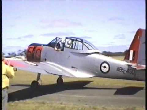 Geelong Airport Airshow 1994