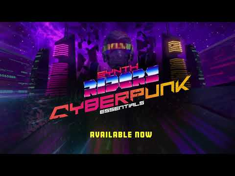 Synth Riders: Cyberpunk Essentials Pack | Release Trailer - VRFocus