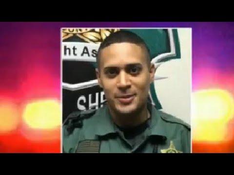 Live PD' Cop Joseph Mercado Arrested After Alleged Sex