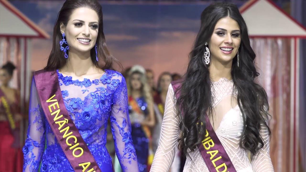 Resultados - Miss RS Latina 2020 - YouTube