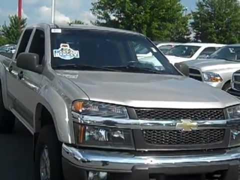 2007 chevy colorado lt z71 4x4 crew cab for sale in charlotte nc lake norman chrysler jeep. Black Bedroom Furniture Sets. Home Design Ideas