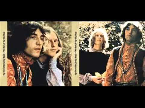 incredible string band discography