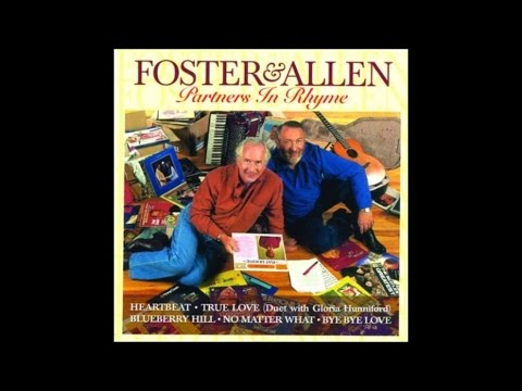 Foster And Allen - Partners In Rhyme CD