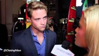 Chasing Mavericks Film Premiere