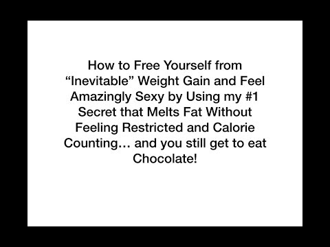 Weight Loss Secrets with Dawn Cermak