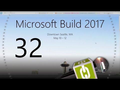 SDN Cast 32 - VS 2017 RC Update, Cortana, Events en meer
