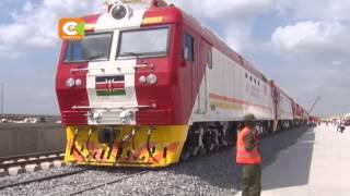 Mabogi 32 ya kubeba abiria yapakuliwa Mombasa