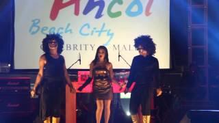 "Ancol Mall - 21 Spectacular ""Launching Single Vitalia Shesya"""