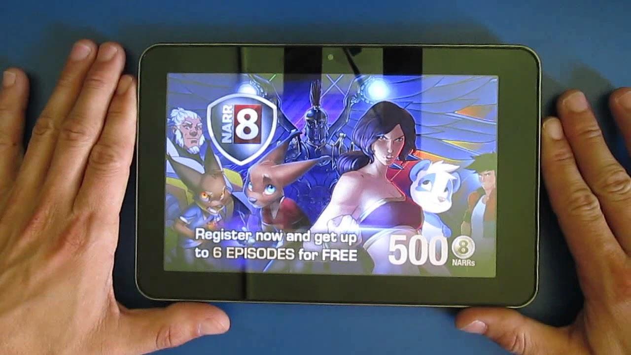 Prestigio MultiPad 8.0 HD Tablet Drivers Download (2019)